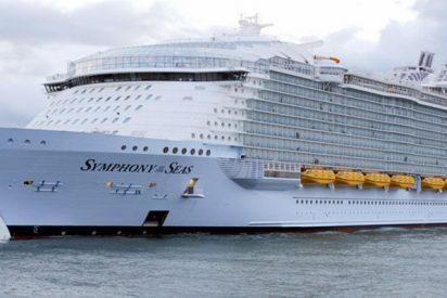 Un crucero deja tirados a esta pareja en las Bahamas por llegar tarde al embarque