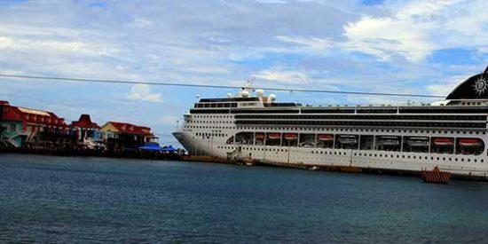 Viajar en crucero: Guía práctica