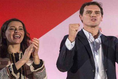 Inés Arrimadas irá a las generales de número uno de Ciudadanos por Barcelona