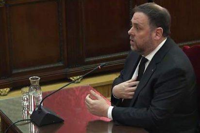 """Andrés Martín Gallego: """"Junqueras y su ego"""""""