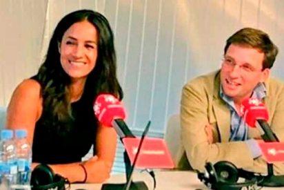 El PSOE se desploma en Madrid y queda último superado por VOX