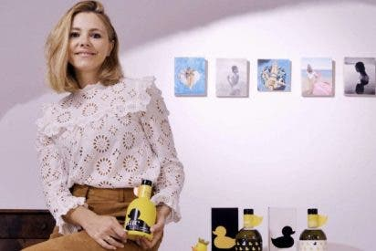 """Raquel García Ortiz: """"CUAC es una propuesta revolucionaria dentro del mundo del aceite virgen extra"""""""