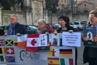 Las víctimas, divididas ante el discurso del Papa en la clausura de la cumbre antipederastia