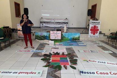 Caritas realiza XIX Congreso Latinoamericano y del Caribe en Honduras
