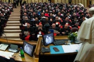 """Los obispos latinoamericanos, partidarios de """"hacer justicia y sanar a las víctimas"""""""