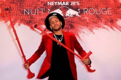 Así fue la megafiesta de cumpleaños de Neymar: 500 invitados y las dos condiciones inexorables para ingresar