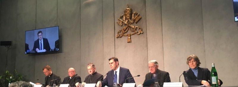 "El Vaticano busca que la Iglesia ""vuelva a ser un lugar seguro"" tras la cumbre anti-abusos"