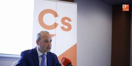 Ciudadanos denuncia graves incumplimientos en el transporte sanitario de Salamanca