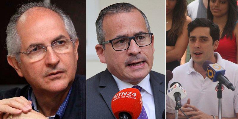 Exclusiva: Guaidó enviará una delegación a Italia para sumar un nuevo aliado contra la dictadura de Maduro