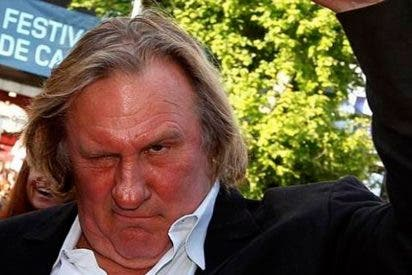 Salen por fin a la luz todos los detalles de la escandalosa vida de Gérard Depardieu