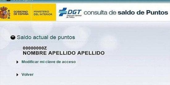 Si te llega esta carta de la DGT no te preocupes