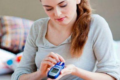 La diabetes favorece la aparición de la atrofia muscular