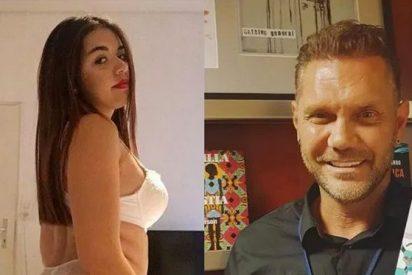 La actriz porno Diana Rius amenaza con demandar a Nacho Vidal si tiene VIH