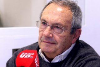 """Diego Camacho: """"Pablo Casado tiene la obligación de presentar una moción de censura después de acusar a Sánchez de traición"""""""