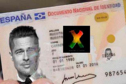 El PSOE propone poner una X en el DNI para quien no se sienta ni hombre ni mujer