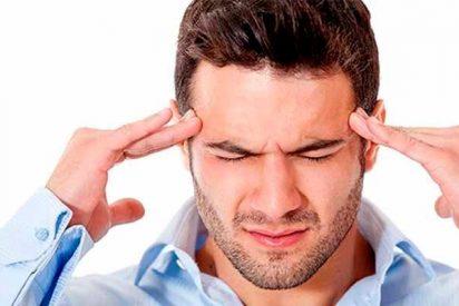 ¿Sabes por qué tenemos dolor de cabeza si el cerebro no siente dolor?