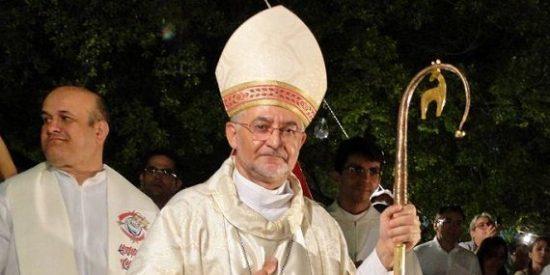 El arzobispo de Paraíba prohíbe a los sacerdotes quedarse a solas con menores