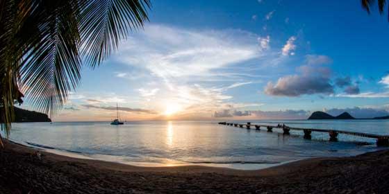 Islas Paradisíacas: Dominica