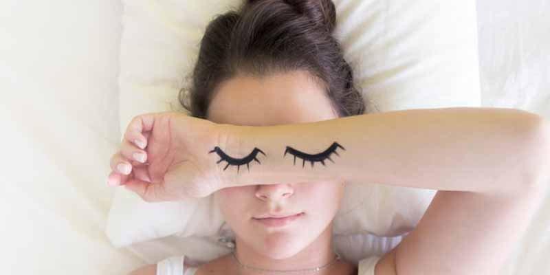 Las personas con apnea del sueño y excesiva somnolencia diurna tienen más riesgo de enfermedad cardiovascular