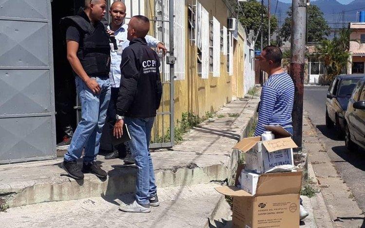 Los obispos venezolanos condenan los arrestos y ataques contra ONGs