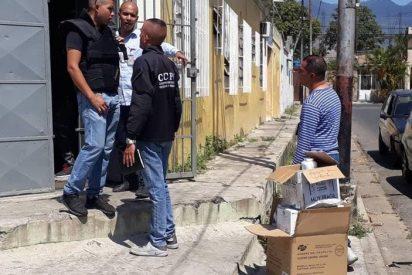 La dictadura chavista allana una ONG que ayuda a pacientes con VIH