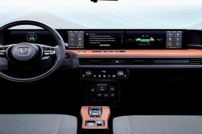 ¡Por fin Honda desvela el secreto de su coche eléctrico 'e Protoype'!