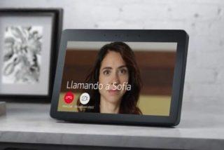 """Review del Amazon Echo Show 2ª generacion, (con pantalla HD de 10"""")"""