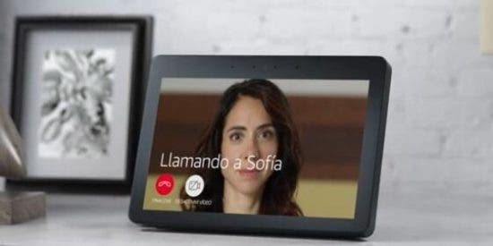 "Review del Amazon Echo Show 2ª generacion, (con pantalla HD de 10"")"