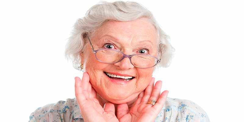 ¿Sabes por qué las mujeres viven más años que los hombres?