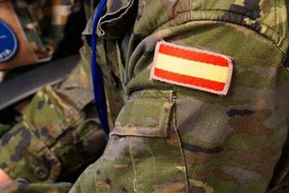 ¿Sabías que la falta de genitales vuelve a ser causa de exclusión para acceder al Ejército?