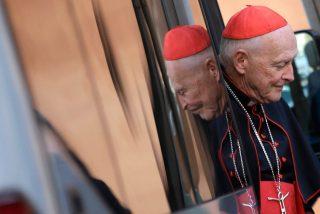 """Víctima de McCarrick: """"Hoy estoy contento porque el Papa me creyó"""""""