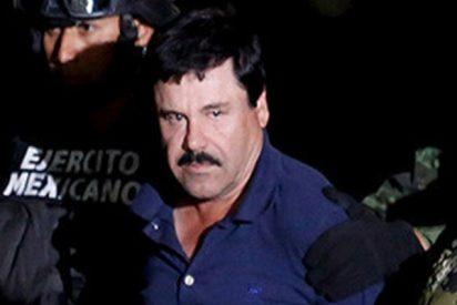 """Éstos son los temibles compañeros de prisión que tendría """"El Chapo"""" Guzmán"""