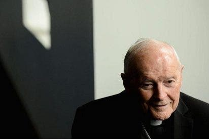 Esto sí que es 'tolerancia cero': el Papa expulsa del sacerdocio al excardenal McCarrick