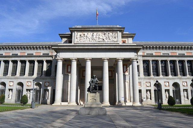 El Prado celebra sus 200 años