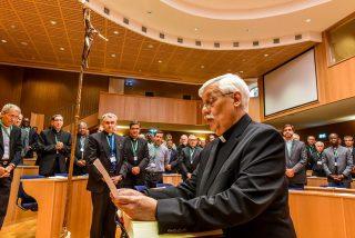 Espiritualidad, Excluidos, Ecología y Jóvenes, retos de los jesuitas para la próxima década