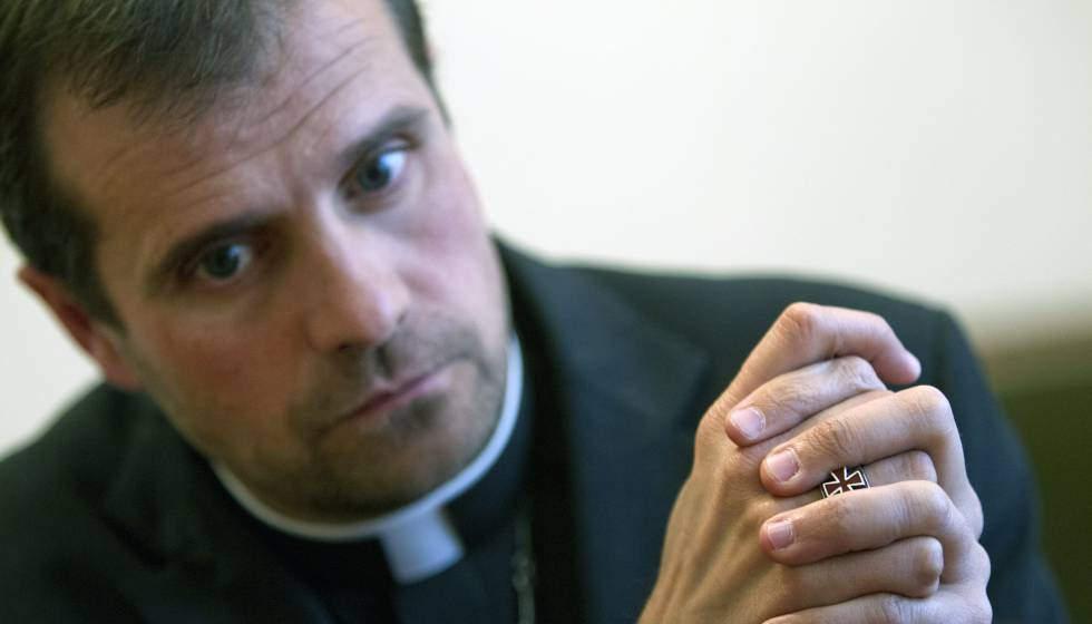 """Novell investigará a todos los curas de su diócesis desde 1930: """"Seré implacable con estos delitos"""""""
