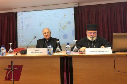 Iglesias ortodoxas y orientales en España: un ecumenismo posible