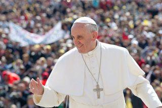 El Papa visitará Loreto el 25 de marzo