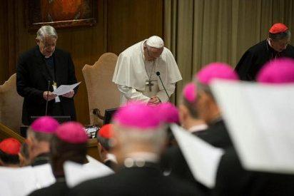 """Paolo Ruffini en la plenaria antiabusos: """"También existe una Iglesia que protege a los niños"""""""