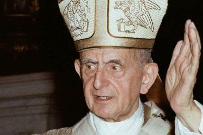 El Papa fija el 29 de mayo como memoria de San Pablo VI