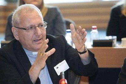 """Sako: """"En Oriente Medio, Occidente busca su propios intereses por encima de los nuestros"""""""