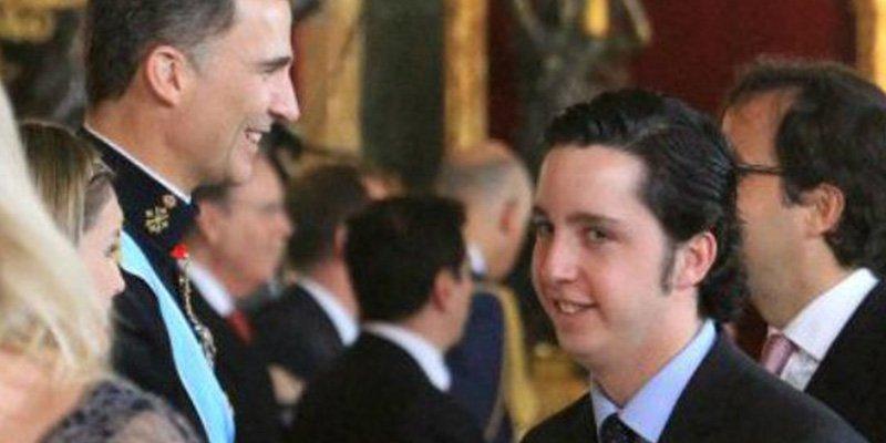 ¿Sabías que el jeta del 'Pequeño Nicolás' se presenta a las europeas para defender a millennials desencantados?