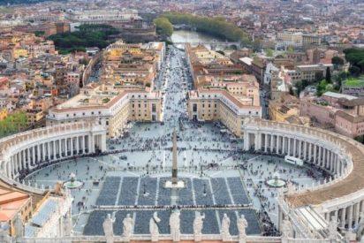 La Santa Sede crea una autoridad anticorrupción