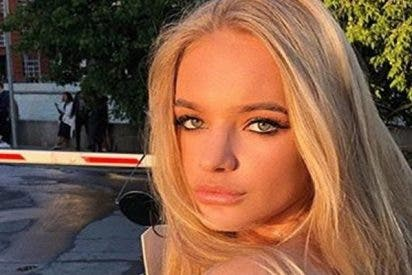 Así es Elizaveta, la 'influencer' del Kremlin que da el salto a la Eurocámara