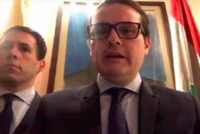 Embajador de Venezuela en Irak se desmarcó de la dictadura y reconoció a Juan Guaidó como presidente