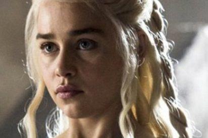 ¿Sabes cuál es el significado oculto de las trenzas de Emilia Clarke en 'Juego de Tronos'?