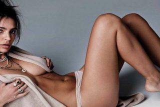 Emily Ratajkowski: ¿Cuánto cuesta tener una piel tan perfecta?