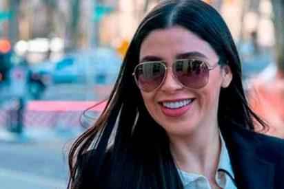 """Emma Coronel la esposa de """"El Chapo"""": """"Nunca he lastimado a nadie... intencionalmente"""""""