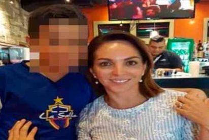 """Asesinada y degollada en Veracruz porque su marido """"le jugó al verga"""" y no pagó el rescate de su secuestro"""