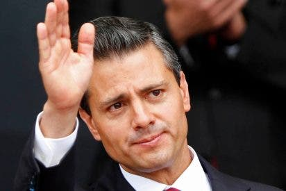"""El desembarco de Enrique Peña Nieto en España de la mano una empresa """"aliada"""""""